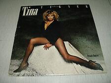 """Tina Turner Private Dancer 12"""" Vinyl Record 1984 1983"""