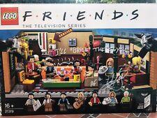 Lego- central Perk Ideas jeux de construction Friends