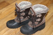 Meindl Gr. 35 Winterstiefel Canadian Schneestiefel Schuhe Stiefel