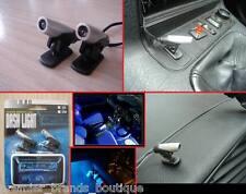 SUPER BRIGHT BLUE NEON LED DASH DASHBOARD IN CAR STROBE CHARGER BULB SPOT LIGHTS