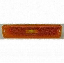 Side Marker Lamp  Amber; 87-95 Jeep Wrangler YJ OMIX-ADA 12401.06