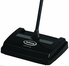 Ewbank leggera Handy manuale velocità Sweep Carpet Sweeper Pulitore-Nuovo Nero
