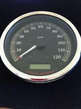 HARLEY SPEEDOMETER  DYNA'S ,TOURING BIKES,ULTRA CLASSIC