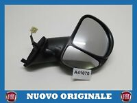 Left Wing Mirror Left Rear View Original For FIAT Multipla 99