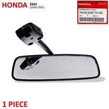 For Honda Jazz Fit Hatchback 2004 07 Interior Inside Rear View Mirror