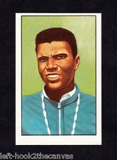 1980 CASSIUS CLAY Gnomo Credicultura - Jogos Olimpicos Moscovo #107 Muhammad Ali