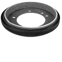 REPLACEMENT DRIVE DISC WITH BRAKE LINER SNAPPER 53103 7053103 7057423 & 57423