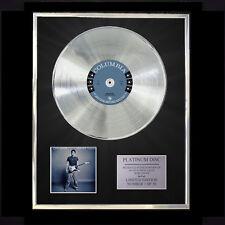 JOHN MAYER HEAVIER THINGS   CD PLATINUM DISC FREE P+P!!