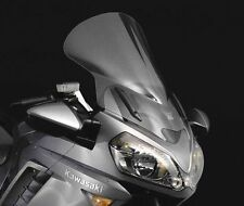 08-14 Kawasaki ZG 1400 Concours - National Cycle VStream Touring Windshield