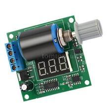 Modulo generatore di segnale 4-20mA Precisione di 0.1 ma regolabile E8W4