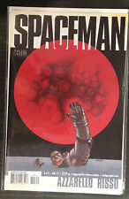 Spaceman #3 NM- 1st Print Free UK P&P Vertigo Comics Azzarello Risso