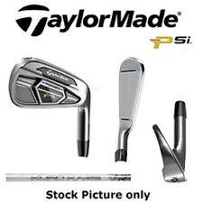 TaylorMade Iron Set Stiff Golf Clubs