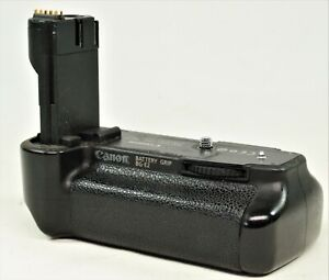 Canon Battery Battery Grip BG-E2, Working