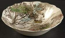 J & G Meakin WELCOME HOME Cereal Bowl 351875