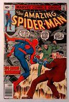Amazing Spider-Man #192 Marvel 1979 VF Bronze Age Comic Book 1st Print