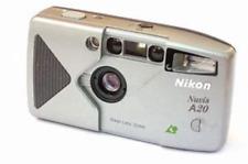 Nikon Nuvis A20 Camera (New)