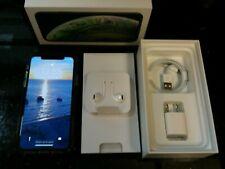 Apple iPhone XS - 64GB - Space Gray (Unlocked) A1920 (CDMA   GSM)