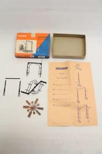 Vollmer V603B Loading Gauge Kit + Part Assembled Gauge HO Gauge Railway S22