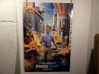 "Mr Inbetween Scott Ryan TV Series Poster Art Print 13x20/"" 24x36/"" 27x40/"""