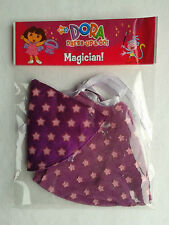 """Clothing for 8"""" TY Dora the Explorer -'Dress up and go' Outfit - MAGICIAN"""