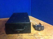 REI Bus Watch Digital Surveillance R4001 with camera Hard drive installed