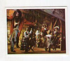 figurina - PANINI PINOCCHIO 1972 - numero 111