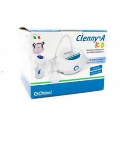Chiesi Clenny Kid Aerosol a Compressore per Utilizzo Pediatrico