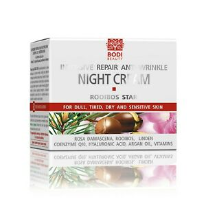 Anti Age Wrinkle Intensive Regenerating Night Cream 50ml Extremely Rich Oil Mix