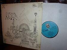 Pink Floyd Relics Emidisc EMI 66044 CLUB  AUSTRIA rar
