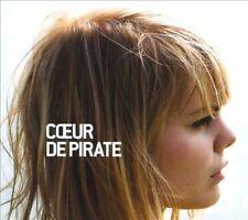Cour de Pirate by Cour de Pirate (CD)