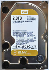 Western Digital Gold 2TB Festplatte (WD2005FBYZ)
