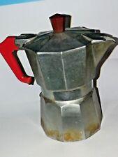caffettiera alluminio  -ITAL-  - 3/4 tazze