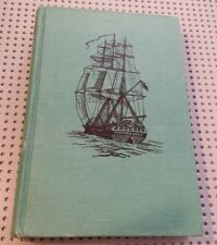 Storm Canvas Armstrong Sperry 1944 Hardcover