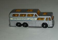 Matchbox 66c Greyhound Coach UNBOXED