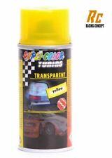 Dupli-color Mise au Point Spray Transparent Jaune 150 ml 647291