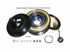 AC CLUTCH Fits: 2008 - 2012 Nissan Pathfinder 5.6 Liter OE | US Made by Maxsam