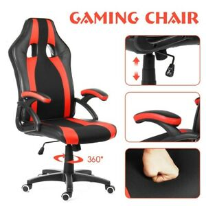 Office Chairs Adjustable Gaming Chair Executive Computer Armchairs Furniture