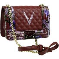 VALENTINO Multicolor Damen Handtasche Klein Tasche Schultertasche Lady Bag Small