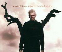 Matthias Reim Hallelujah (2001) [Maxi-CD]