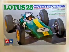 Tamiya Grand Prix Collection Lotus 25 Coventry Climax 1965 Model Kit 1/20  boxed