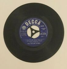 """ROLLING STONES Need Me/confessin' 1st 1964 7"""" EP 45 DECCA Record"""