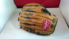 Rawlings CC2222 13 Inch Leather Baseball Glove