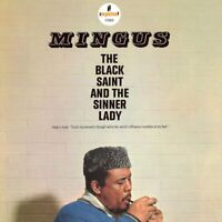 CHARLES MINGUS - THE BLACK SAINT AND THE SINNER LADY   VINYL LP NEW+