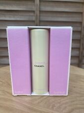 Chanel Chance Eau Fraiche Twist And Spray Automised Eau De Toilette 20ml