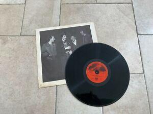Dire Straits _ Omonimo Same _ Vinile LP 33 giri Red Label _ 1978 West Germany