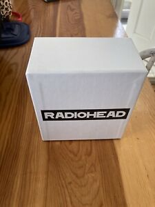 Radiohead Box Set [Limited] by Radiohead (CD, Dec-2007, 7 Discs,...