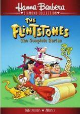 The Flintstones The Complete Series R1 DVD BOXSET