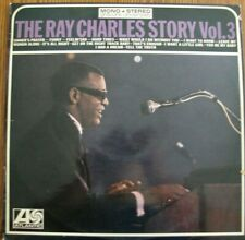 The RAY CHARLES Story Volume 3 - LP - Atlantic - 0920 055 - 1968 - Soul - FR