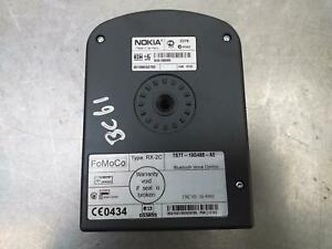 FORD S MAX 2008 Nokia Bluetooth Voice Control Module  7S7T19G488