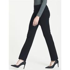 Pantalone DONNA RAGNO comfort fit in misto cotone INVERNALE elasticizzato 70053L